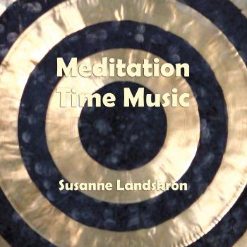 Meditation Time Music (MP3)