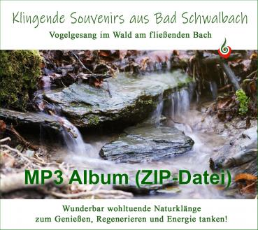 Klingende Souvenirs aus Bad Schwalbach (MP3-Album)