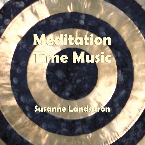 Meditation Time Music (CD)