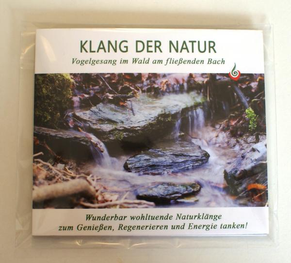 CD in Cellophanhülle