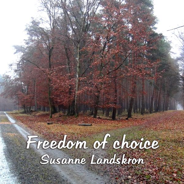 Freedom of choice (MP3)